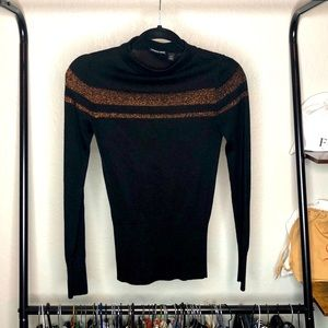 Country Road Wool Silk Blend Sweater